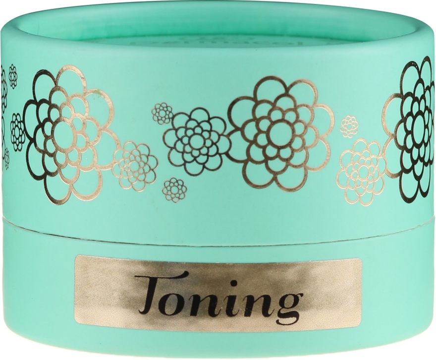 Perle pentru un ten radiant - Dermacol Beauty Powder Pearls Toning