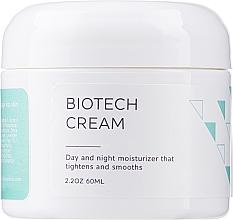 Parfumuri și produse cosmetice Cremă de față - Ofra Biotech Cream