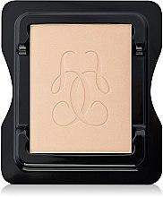 Parfumuri și produse cosmetice Pudră pentru față (rezervă) - Guerlain Lingerie De Peau Compact Powder