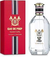 Parfumuri și produse cosmetice Tommy Hilfiger Eau de Prep Tommy Girl - Apă de toaletă