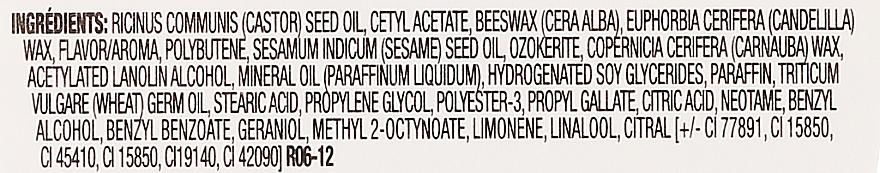 Balsam de buze - Lip Smacker Salted Caramel Lip Balm — Imagine N3