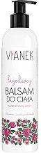 Parfumuri și produse cosmetice Balsam hidratant pentru corp - Vianek Body Balm