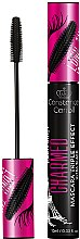Parfumuri și produse cosmetice Rimel pentru gene - Constance Carroll Mascara Charmed Triple Effect