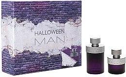 Parfumuri și produse cosmetice Jesus del Pozo Halloween Man - Set (edt/100ml + edt/50ml)