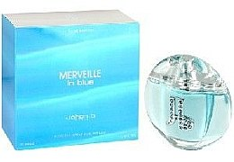 Parfumuri și produse cosmetice Geparlys Merveille In Blue - Apă de toaletă