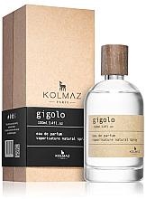 Parfumuri și produse cosmetice Kolmaz Gigolo - Apă de parfum