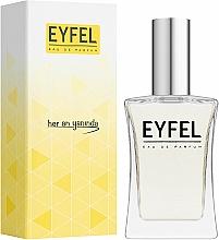 Eyfel Perfume E-72 - Apă de parfum — Imagine N2