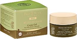 Parfumuri și produse cosmetice Gel-cremă pentru faţă - Frais Monde Hydro Bio-Reserve Remedy Cream Gel Hydration
