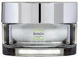 Parfumuri și produse cosmetice Scrub pentru ten gras - Fontana Kontorini Oily Skin Face Scrub