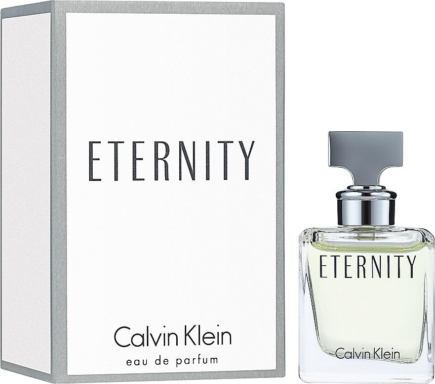 Calvin Klein Eternity For Woman - Apă de parfum (mini)
