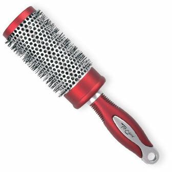 Perie rotundă pentru păr, 63091 - Top Choice — Imagine N1