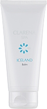 Parfumuri și produse cosmetice Balsam cremos pentru corp - Clarena Iceland Balm