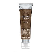 Parfumuri și produse cosmetice Balsam pentru păr și barbă - Tigi Bed Head For Men Lion Tamer