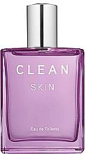 Parfumuri și produse cosmetice Clean Skin Eau de Toilette - Apă de toaletă (tester)