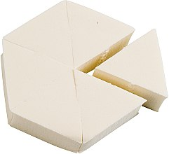 Parfumuri și produse cosmetice Bureți pentru machiaj, 6buc - Peggy Sage Make-up Sponge