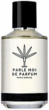 Parfumuri și produse cosmetice Parle Moi De Parfum Papyrus Oud Noel/71  - Apă de parfum