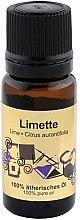 "Parfumuri și produse cosmetice Ulei esențial ""Limett"" - Styx Naturcosmetic"