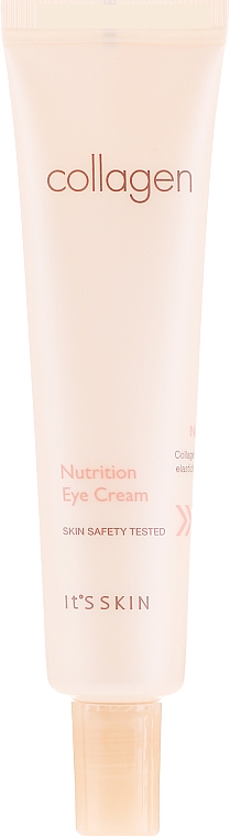 Cremă cu colagen pentru ochi - It's Skin Collagen Nutrition Eye Cream — Imagine N2