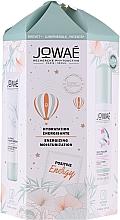Parfumuri și produse cosmetice Set - Jowae Positive Energy (f/gel/40ml + micellar/150ml)
