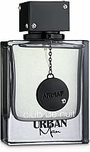 Parfumuri și produse cosmetice Armaf Club De Nuit Urban Man - Apă de parfum