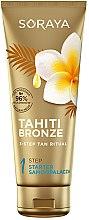 Parfumuri și produse cosmetice Loțiune de corp - Soraya Tahiti Bronze 1 Step Starter