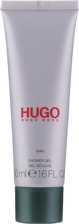 Hugo Boss Hugo Man - Set (edt/125ml+ deo/150ml + sh/gel/50ml) — Imagine N5