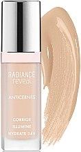 Parfumuri și produse cosmetice Corector lichid pentru față - Bourjois Radiance Reveal Concealer