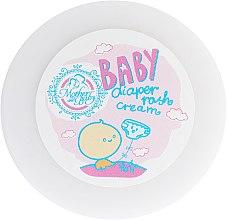 Parfumuri și produse cosmetice Cremă naturală împotriva erupților cutanate pentru copii - Mother And Baby Cream