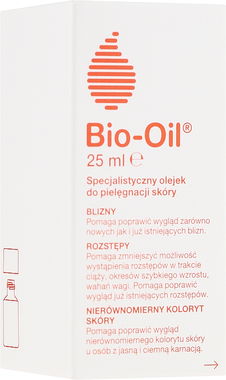 Ulei de corp - Bi-Oil PurCellin Oil