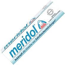 Parfumuri și produse cosmetice Pastă de dinți pentru protecția gingiilor - Meridol Original Toothpaste