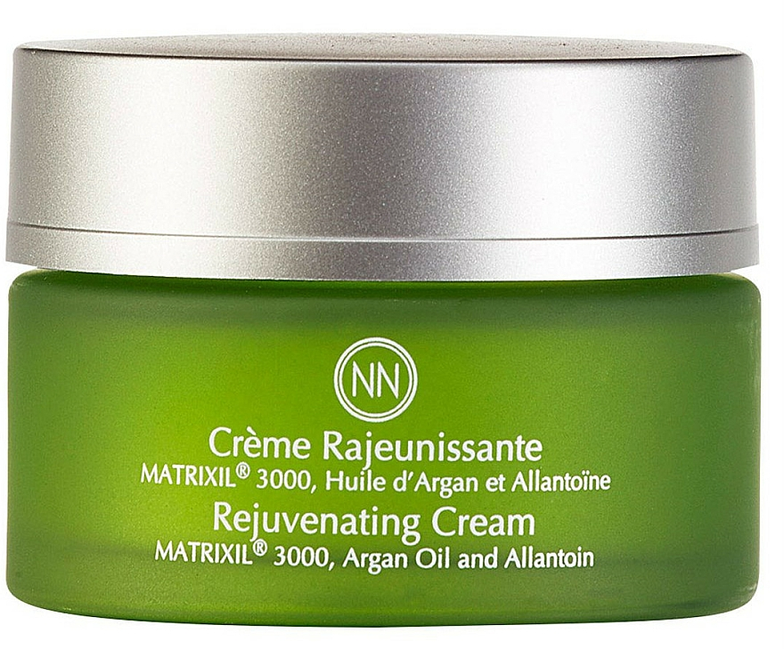 Cremă de față - Innossence Innocence Rejuvenating Cream — Imagine N1