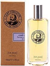 Parfumuri și produse cosmetice Captain Fawcett Original - Apă de parfum