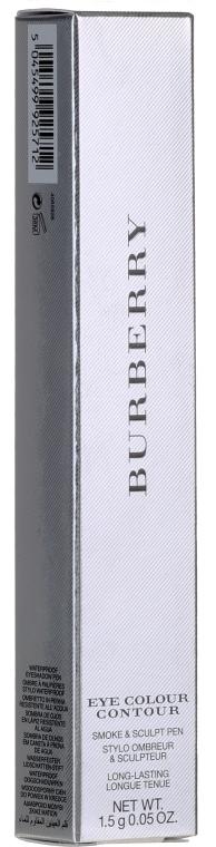 Creion-Fard de pleoape - Burberry — Imagine N3