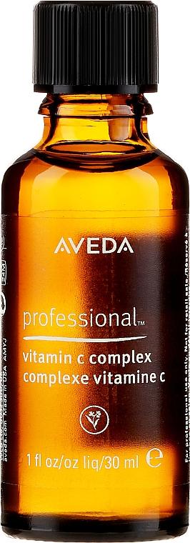 Ser facial cu Vitamina C - Aveda Professional Vitamin C Complex