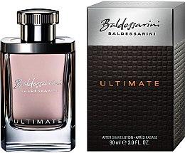 Parfumuri și produse cosmetice Baldessarini Ultimate - Loțiune după ras