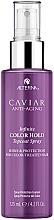 Parfumuri și produse cosmetice Spray laminant pentru păr colorat - Alterna Caviar Anti-Aging Infinite Color Hold Topcoat Spray
