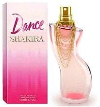 Parfumuri și produse cosmetice Shakira Dance - Apă de toaletă