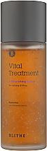 Parfumuri și produse cosmetice Esență pentru față - Blithe 8 Nourishing Beans Vital Treatment Essence