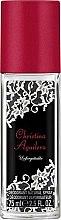 Parfumuri și produse cosmetice Christina Aguilera Unforgettable - Deodorant
