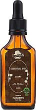 Parfumuri și produse cosmetice Balsam pentru barbă - BioMan Essential Mix Lemon Balm Soothe