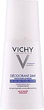 Parfumuri și produse cosmetice Deodorant spray - Vichy Deodorant Ultra Frais 24h Parfum Fruite Spray