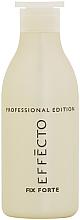 Parfumuri și produse cosmetice Loțiune pentru păr - Vitality's Effecto Fix Forte