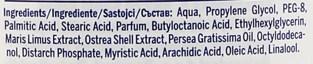 "Deodorant solid ""Prospețime naturală"" - Nivea Fresh Natural Deodorant Stick — Imagine N3"