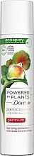 Parfumuri și produse cosmetice Deodorant - Dove Powered by Plants Geranium Deodorant