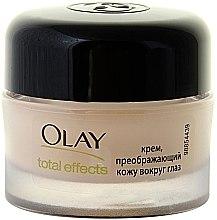 Parfumuri și produse cosmetice Cremă pentru conturul ochilor - Olay Total Effects 7 In One Eye Cream