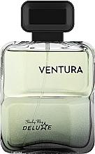 Parfumuri și produse cosmetice Shirley May Ventura - Apă de toaletă