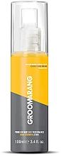 Parfumuri și produse cosmetice Loțiune pentru întărirea părului - Groomarang Power Of Man 3 In 1 Performance Hair Strength Lotion