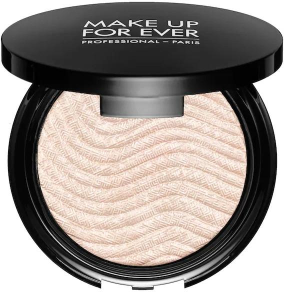 Iluminator - Make Up For Ever Pro Light Fusion Powder — Imagine N1