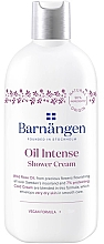 Parfumuri și produse cosmetice Gel de duș - Barnangen Oil Intense Shower Cream