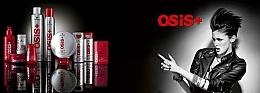Gumă pentru aranjarea părului - Schwarzkopf Professional Osis+ Thrill Texture Fibre Gum — Imagine N3